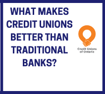 Credit Union Difference