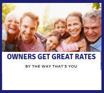 owners get rate