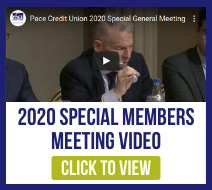 Special General Meeting Video