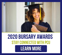 PCU Bursary Program
