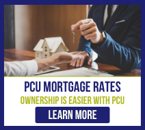 PCU Mortgage Rates